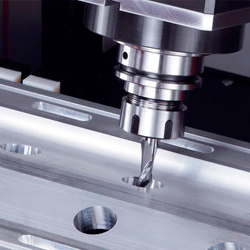 Centros de Maquinado CNC
